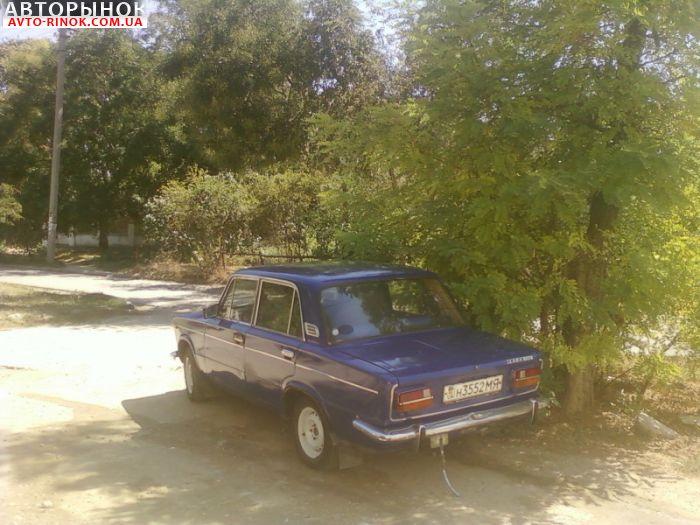 Авторынок | Продажа 1977 ВАЗ 2103