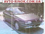 1992 Volkswagen Vento