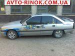 1990 Opel Omega А