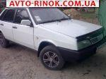 Авторынок | Продажа 1993 ВАЗ 21099