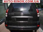 Авторынок | Продажа 2008 Toyota Land Cruiser Prado TOYOTA LAND CRUISER PRADO 120, 4.0 AT EXECUTIV