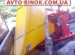 2017 Трактор МТЗ Разбрасыватель минералки МВУ-0.5 на 500 кг лейка