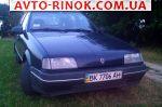 Авторынок | Продажа 1990 Renault 19