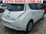 Авторынок | Продажа 2013 Nissan  leaf