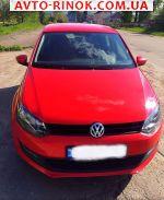 Авторынок | Продажа 2010 Volkswagen Polo
