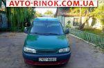 Авторынок | Продажа 1997 Citroen Berlingo
