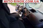 Авторынок   Продажа 2015 Renault Kangoo