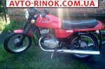 Авторынок | Продажа 1989   Jawa 638