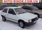 1991 Opel Corsa