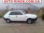 1982 Fiat Ritmo 75s