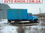1991 Газ 5312 Изотермический фургон