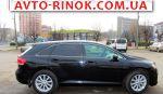 Авторынок | Продажа 2011 Toyota Venza