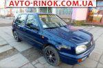 Авторынок | Продажа 1997 Volkswagen Golf III