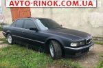 Авторынок | Продажа 1998 BMW 7 Series 735