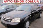 Авторынок | Продажа 2006 Chevrolet Lacetti