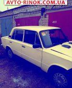 Авторынок | Продажа 1986 ВАЗ 2101