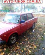Авторынок | Продажа 1987 ВАЗ 2107