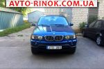 Авторынок | Продажа 2003 BMW X5
