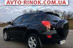 Авторынок | Продажа 2007 Toyota RAV4