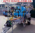 2017 Трактор МТЗ Прицепной ОП 2500/18 МАКСУС 2500 Польский гидравлика+смеситель