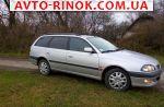 Авторынок | Продажа 2000 Toyota Avensis SOL