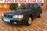 Авторынок | Продажа 1995 Toyota Carina E