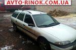 Авторынок | Продажа 1993 Ford Mondeo