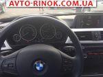 Авторынок | Продажа 2013 BMW 3 Series F30