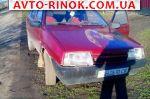 Авторынок | Продажа 1995 ВАЗ 2109