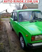Авторынок | Продажа 1983 ВАЗ 2105