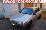 Авторынок   Продажа 1989 ВАЗ 2109