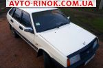 Авторынок | Продажа 1988 ВАЗ 2109