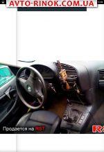 Авторынок | Продажа 1992 BMW 3 Series