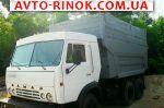 Авторынок | Продажа 1991 КАМАЗ 5511