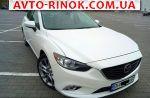 Авторынок | Продажа 2014 Mazda 6 Premium