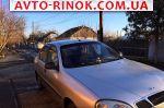 Авторынок | Продажа 2003 Daewoo Lanos