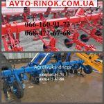 2018 Трактор МТЗ К Р Н 5.6 - Мотыга прополочная навесная