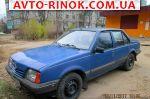 Авторынок | Продажа 1988 Opel Ascona