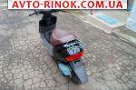 Авторынок | Продажа 2002   Honda Dio