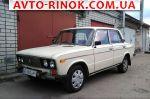 Авторынок | Продажа 1991 ВАЗ 2106
