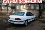 Авторынок | Продажа 1995 Opel Omega B