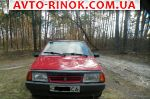 Авторынок   Продажа 1991 ВАЗ 2108