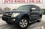 Авторынок | Продажа 2007 Mitsubishi Pajero