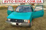 Авторынок | Продажа 1995 ЗАЗ 1102 Таврия