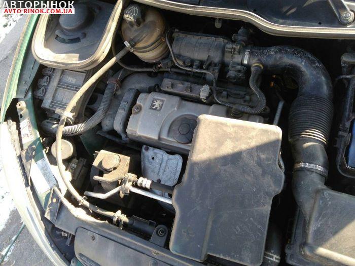 Авторынок | Продажа 2004 Peugeot 206