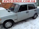 Авторынок | Продажа 1981 ВАЗ 2106