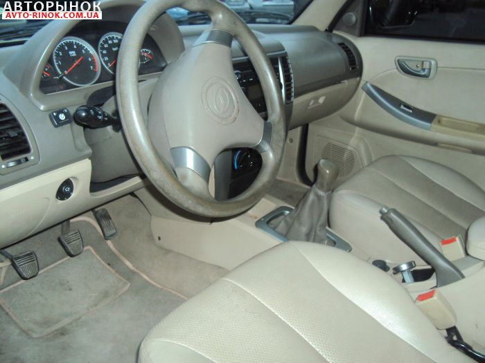 Авторынок | Продажа 2006 Toyota Land Cruiser Prado LANDMARK