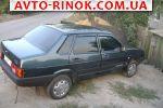 2004 ВАЗ 21099