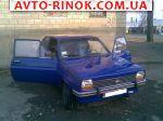 1976 Ford Fiesta mk1