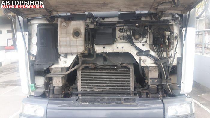 Авторынок | Продажа 2000 Renault Premium